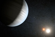 Astronomy & Cosmology / by Cygnus Jim