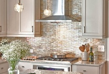 Kitchen Makeover / by Catherine Hoang