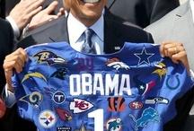 NFL - 2012 / by Cygnus Jim