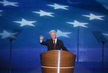 The 2012 Democratic National Convention: Sep 4-6 Charlotte, NC / by Cygnus Jim