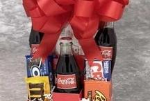 It's in the (gift) bag / gift bags / by Gwyn Kesler