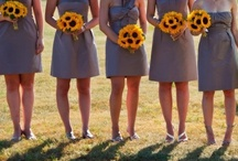 Bridesmaids & Groomsmen / by Katie Mason