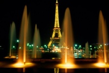 Paris / by Cygnus Jim