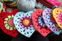crochet / Sweet little things
