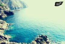 Proxima estación: Sestri Levante / Vespa's trip through the Cinque Terre