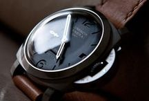 Panerai is in the house