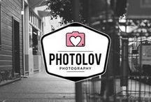 Phography Branding