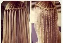 Hair / by Shauna Wolf