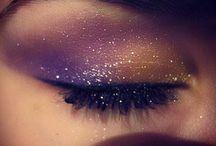 #pretties / Pretty Faces and Nails thanks to Make-up and Nail Polish!