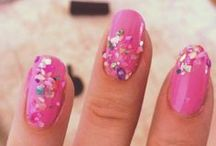 Manicures / manicures, nail art, nail polish, nail trends and more / by The Gloss