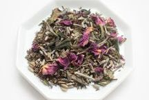 Spicely Organics White Tea / All Spicely Organics white teas and white tea blends are Certified Organic and Certified Gluten-Free. / by Spicely Organics