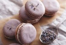 Cooking with Lavender / by Spicely Organics