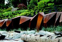 Corten Steel / by Land8