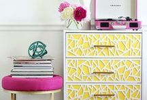 Apartment Living / Tips and decor with Apartment Living / by Rekita Nicole