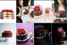Foodstyling - Food
