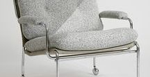 SOFAS -  CHAIRS - STOOLS / SOFAS, COUCH, CHAIRS, STOOLS