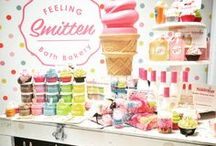 Feeling Smitten- Wholesale / Want to become a wholesaler of Feeling Smitten products? Apply online www.feelingsmitten.com/pages/wholesale-information