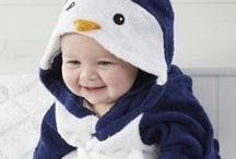 Kids' Bathtime / Give your kid the ultimate bath experience with these fun bath ideas.