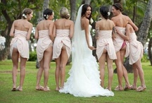 Wedding Bells / by Cassie Peebles