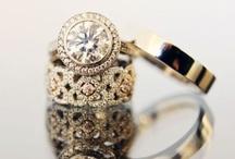 Jewelry Luv / by Marie-Pier Côté