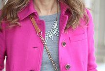 The Principal of Fashion / by Heidi Crowley