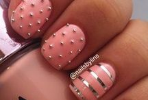 -:- Nail Art -:-