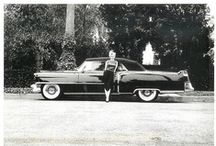 The Dream Car / by Rox Royce