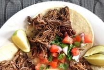 slow food - crock pot meals / crock pot meals / by Kellee Nelson