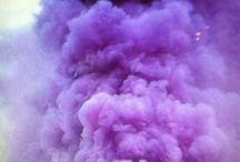 ღ.¸¸.✿❤Purpuras, lilas y morados - Purples, lilacs and dwelt  / by Elisabeth  ღ.¸¸.✿❤