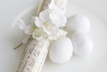ღ.¸¸.✿❤Casi blanco - Almost white / by Elisabeth  ღ.¸¸.✿❤