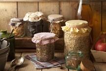 ღ.¸¸.✿❤Tarros bonitos - Nice jars / by Elisabeth  ღ.¸¸.✿❤
