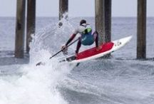 World Tour & World Series / Updates and coverage of all Standup World Tour and Standup World Series events / by SUP Magazine