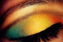 Cool Make Up & Tips / by Stevie O'Niell (Williams)