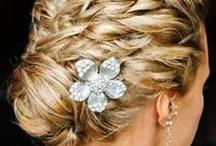 Hair envy / by Jenna Rignanese