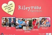 Celebrity's little tots sporting Roos! / #celebritylove #rileyrooshollywood