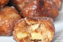 Desserts! Mmmm, sugga. / by Stevie O'Niell (Williams)