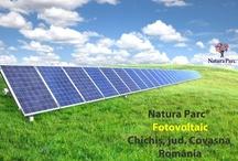 Natura Parc Fotovoltaic