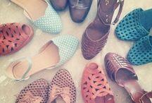 Shoes / by Jennifer Stovall