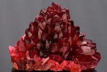 Rocks, Crystals & Gemstones