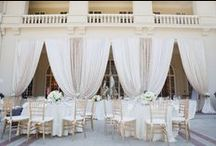 wedding {reception decor}