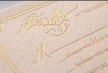 wedding {invitations}