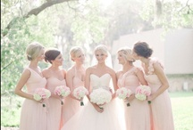 wedding {for bridal party}