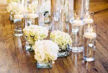 wedding {venue decor}