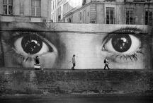 street art / street art, street art installation, public city art