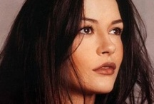 Catherine. Zeta. Jones.