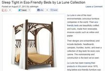 LA LUNE HAS NEWS! / Every now and then, La Lune Collection has news that we just can't keep to ourselves!