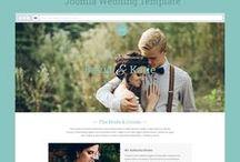 Web Templates & Themes