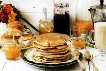 Pancakes & Crêpes
