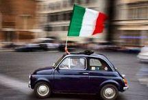 La Bella Italia!