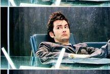Doctor Who  / Wibbly-Wobbly Timey-Wimey